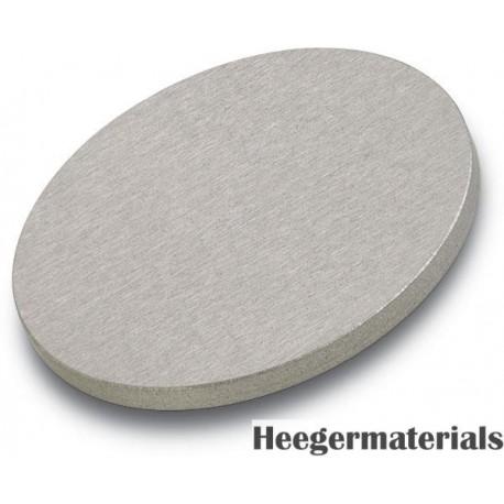 Chromium Silicide (CrSi2) Sputtering Target-heegermaterials