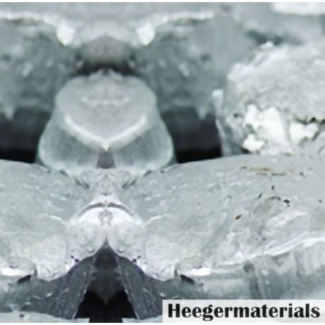 Scandium Aluminium (Sc-Al) Alloy-heegermaterials