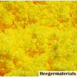 Cerium Ammonium Sulfate (NH4)4Ce(SO4)4.xH2O