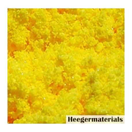 Cerium Ammonium Sulfate (NH4)4Ce(SO4)4.xH2O-heegermaterials