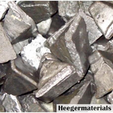 Cerium Mischmetal (CeM)-heegermaterials