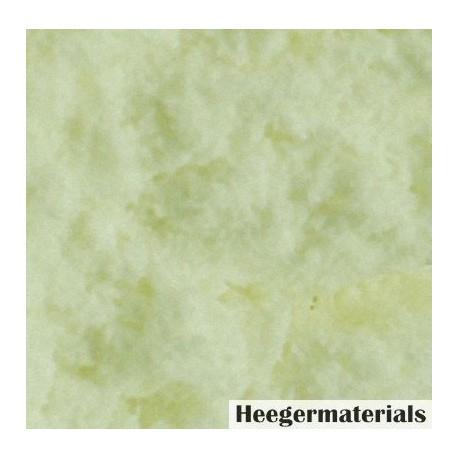 Cerium Oxalate Ce2(C2O4)3.xH2O-heegermaterials