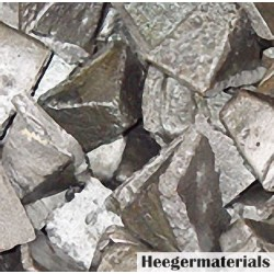 Praseodymium (Pr) Metal