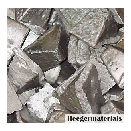 Praseodymium (Pr) Metal-heegermaterials