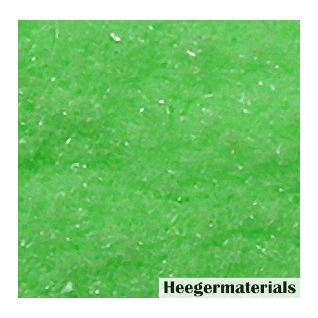 Praseodymium Sulfate Pr2(SO4)3.8H2O-heegermaterials
