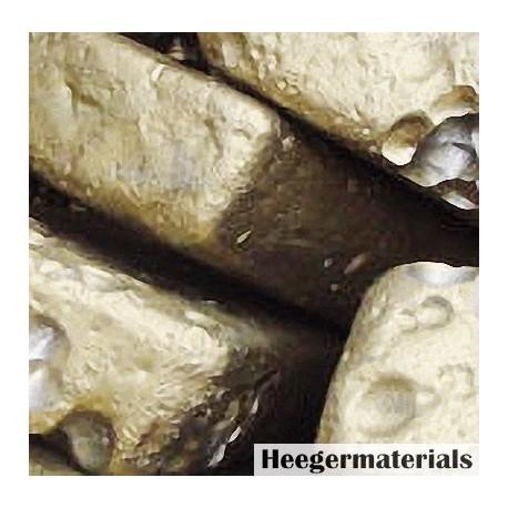 Neodymium (Nd) Metal-heegermaterials
