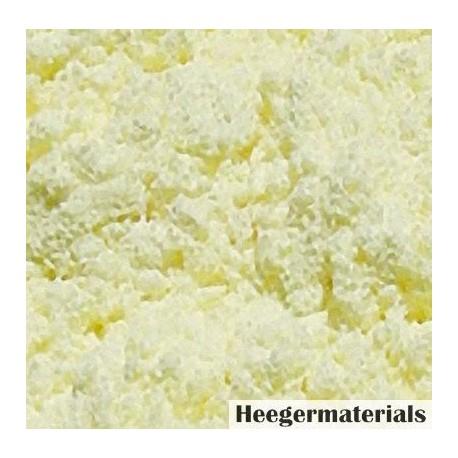 Samarium Oxide Sm2O3-heegermaterials