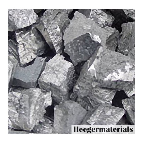 Dysprosium (Dy) Metal-heegermaterials