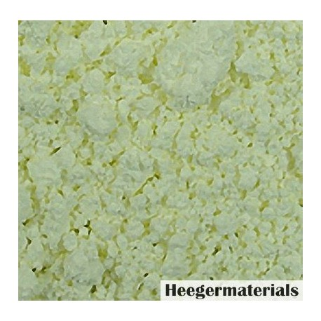 Dysprosium Nitrate Dy(NO3)3.5H2O-heegermaterials