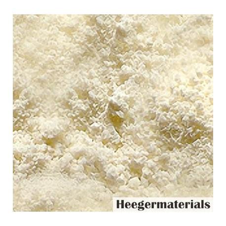 Holmium Acetate Ho(O2C2H3)3.xH2O-heegermaterials