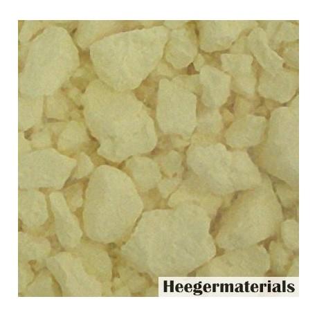 Holmium Chloride HoCl3.6H2O-heegermaterials
