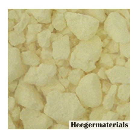 Holmium Nitrate Ho(NO3)3.xH2O