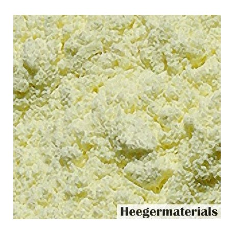 Holmium Oxide (Ho2O3) Powder-heegermaterials