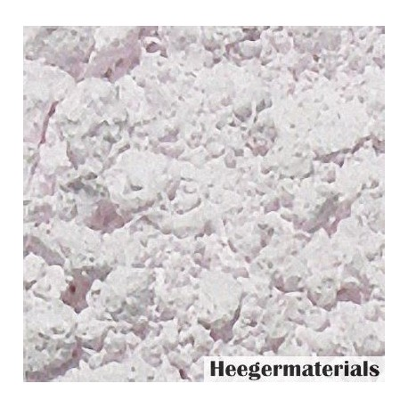 Erbium Oxalate Er2 (C2O4)3.10H2O-heegermaterials
