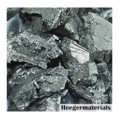 Lutetium Metal Lu-heegermaterials