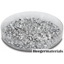 Chromium (Cr) Evaporation Material