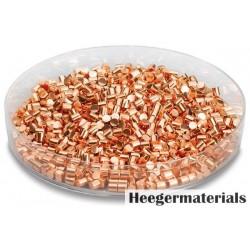Copper (Cu) Evaporation Material