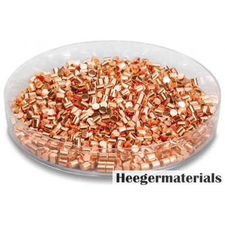Copper (Cu) Evaporation Material-heegermaterials