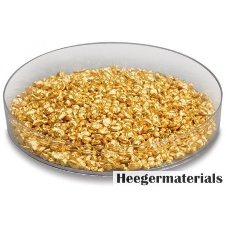 Gold (Au) Evaporation Material-heegermaterials