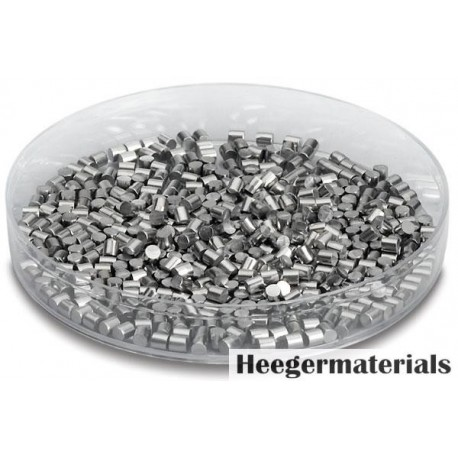 Iron (Fe) Evaporation Material