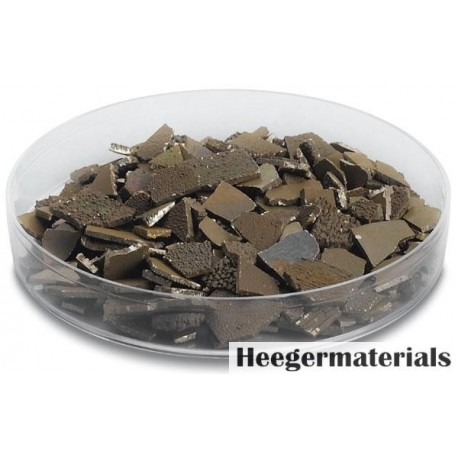 Manganese (Mn) Evaporation Material