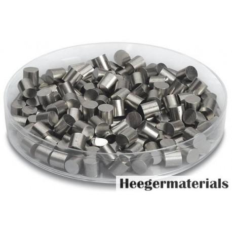 Molybdenum (Mo) Evaporation Material