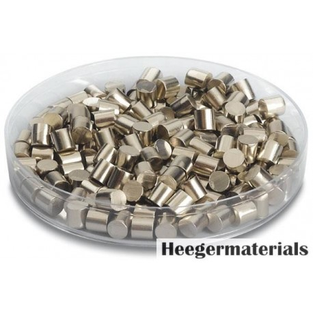 Nickel (Ni) Evaporation Material