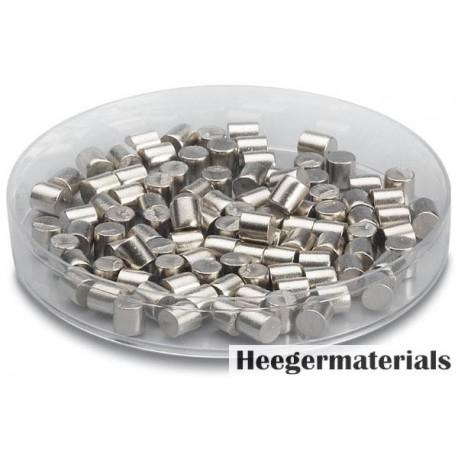 Palladium (Pd) Evaporation Material-heegermaterials