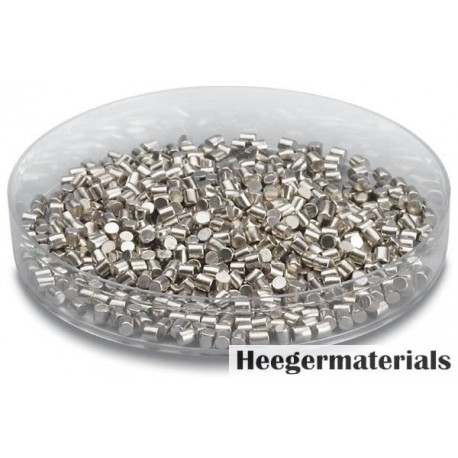 Platinum (Pt) Evaporation Material-heegermaterials