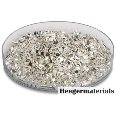 Silver (Ag) Evaporation Material-heegermaterials