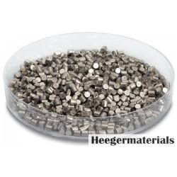 Titanium (Ti) Evaporation Material