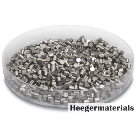 Tungsten (W) Evaporation Material-heegermaterials