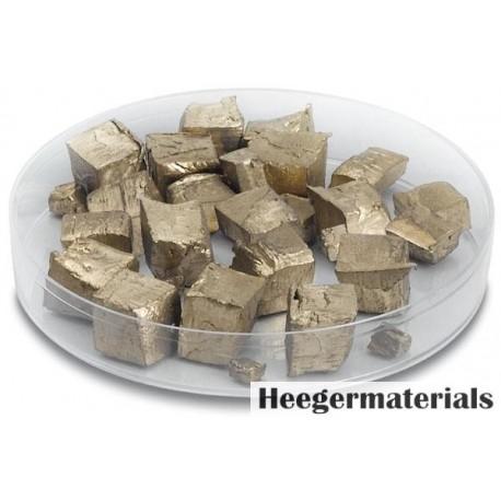 Ytterbium (Yb) Evaporation Material-heegermaterials