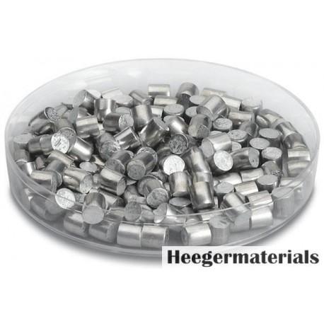 Zinc (Zn) Evaporation Material