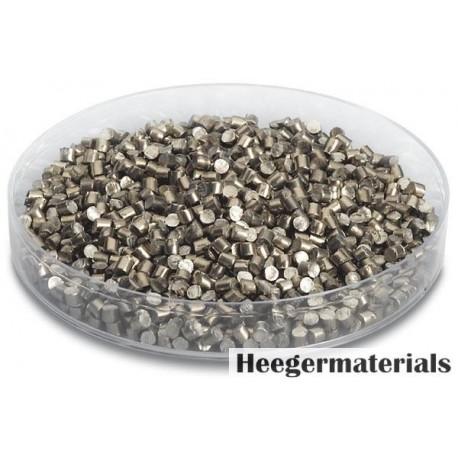 Zirconium (Zr) Evaporation Material