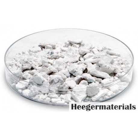 Ytterbium Fluoride (YbF3) Evaporation Material-heegermaterials