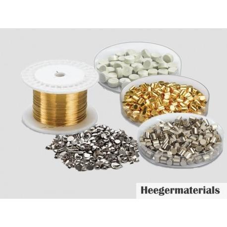 Titanium Nitride (TiN) Evaporation Material