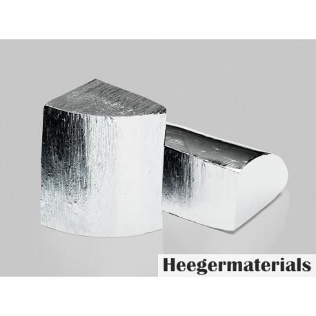 Zinc | Zn-heegermaterials