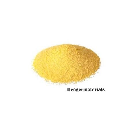 Sulfur | S-heegermaterials