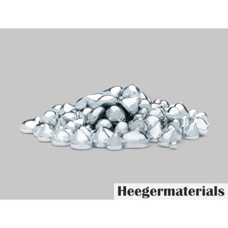 Gallium | Ga-heegermaterials
