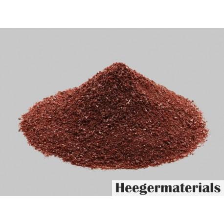 Zinc telluride   ZnTe-heegermaterials