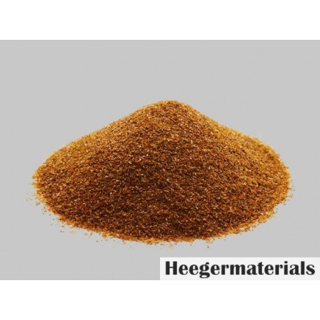 Cadmium Sulfide Powder | CdS-heegermaterials