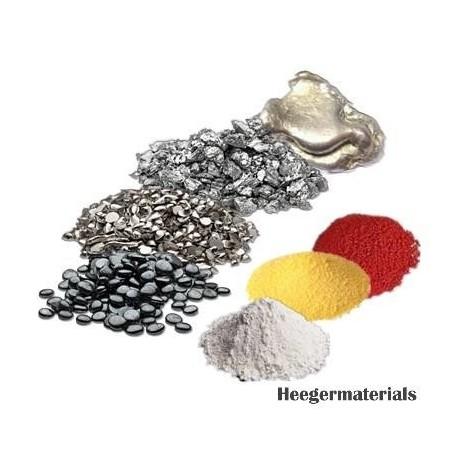 Bismuth selenide | Bi2Se3-heegermaterials