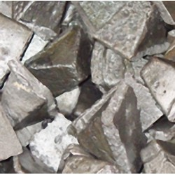 Lanthanum Metal La