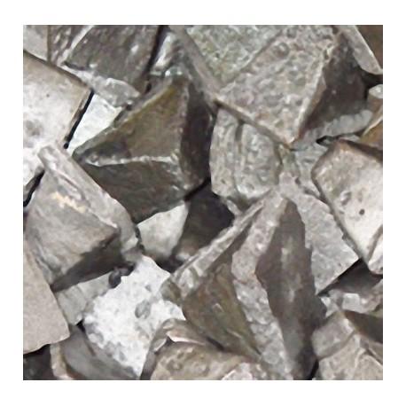 Lanthanum (La) Metal-heegermaterials