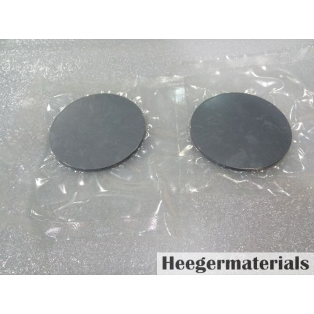 P-type Silicon (Si) Sputtering Target-heegermaterials