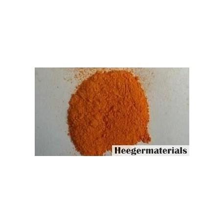 Indium sulfide | In2S3-heegermaterials