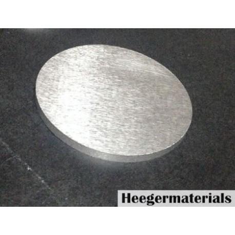 Bismuth Telluride (Bi2Te3) Sputtering Target-heegermaterials