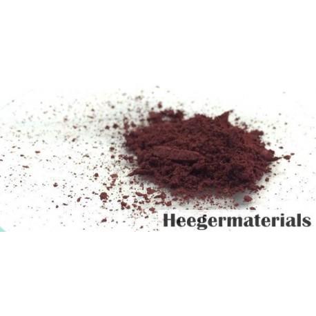 Praseodymium Boride|Praseodymium Hexaboride (PrB6) Powder-heegermaterials