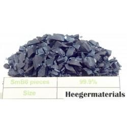 Samarium Boride|Samarium Hexaboride (SmB6) Powder
